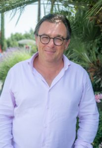 Franck Cesari